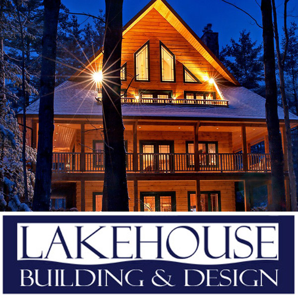 Lake anna business directory the lake anna visitor center for Lakehouse construction