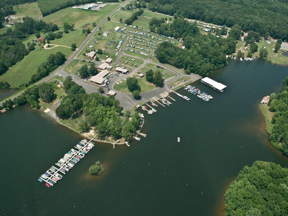 Sturgeon Creek Marina