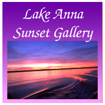 Lake Anna Sunset Photo Collection